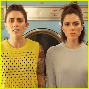 Tegan and Sara Drop 'Stop Desire' Music Video - Watch Now!