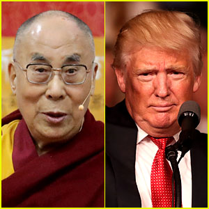 Dalai Lama Photos News And Videos Just Jared