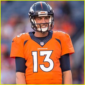 Who Is the Denver Broncos Quarterback? Meet Trevor Siemian!