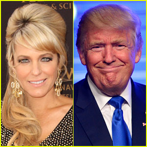 Days Of Our Lives' Arianne Zucker Releases Statement on Donald Trump's Leaked Audio