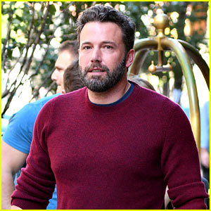 Ben Affleck Opens Up About His Child Acting Days & Life Before Puberty Hit!