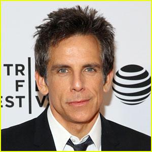 Ben Stiller Reveals Prostate Cancer Diagnosis
