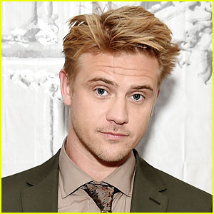 Boyd Holbrook's Villain in 'Logan' Has Been Revealed!