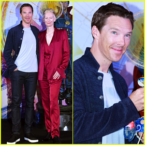 Marvel's 'Doctor Strange' Is Tracking to Have a Strong Debut!