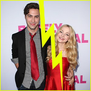 Dove Cameron & Ryan McCartan Call Off Engagement; Confirm Split After Four Years Together