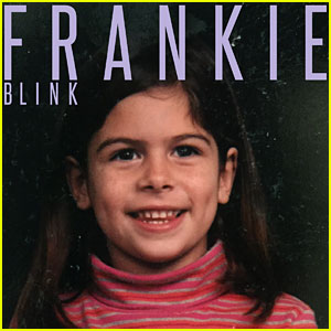 Frankie Debuts New Song 'Blink' - Exclusive Premiere!
