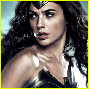 Gal Gadot Addresses Wonder Woman's Sexuality in New Interview