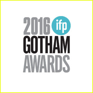 Gotham Awards 2016 Nominations - Full List Revealed!