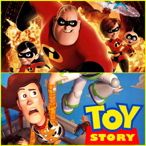 'Incredibles 2' Release Date Moved Up, 'Toy Story 4' Pushed Back