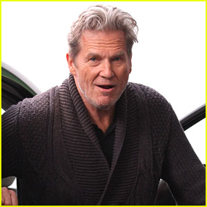 ... Jeff Bridges, Luca...