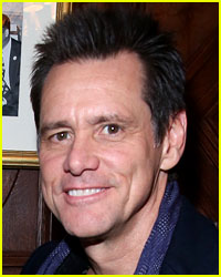 Loving Photos of Jim Carrey & His Late Girlfriend Emerge