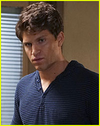 Keegan Allen Bids Farewell to 'Pretty Little Liars' with Sweet Message