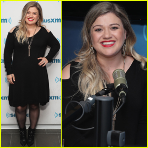 Kelly Clarkson Says Daughter River Rose is A Diva!