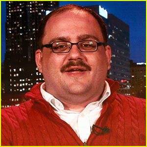 Ken Bone Reponds to Reddit Comment History Controversy