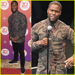 Kevin Hart Learned About Fame's Downsides From Britney Spears