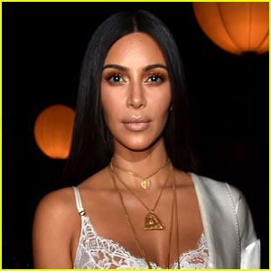 Kim Kardashian Was Tied Up & Gagged During Paris Robbery