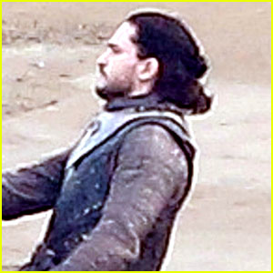 Spoilers! 'Game of Thrones' Cast Continues to Film in Spain