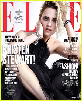 Kristen Stewart Is 'Not Ashamed' of Her Love Life