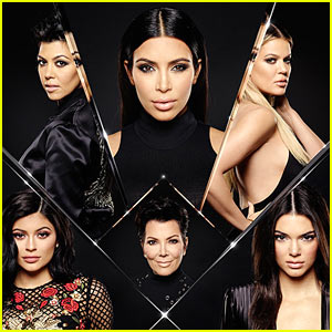 'Keeping Up with the Kardashians' Resumes Filming 2 Weeks After Kim Kardashian's Robbery