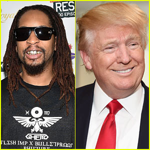 Lil Jon Responds to Reports Donald Trump Called Him 'Uncle Tom' on 'Celebrity Apprentice'