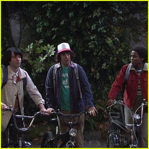 'Saturday Night Live' Gives Sneak Peek in 'Stranger Things' Season Two Sketch - Watch Now!