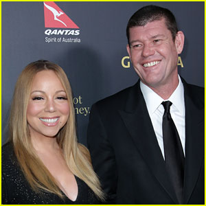 Mariah Carey's Rep Confirms James Packer Relationship Problems, Clears Up Rumors