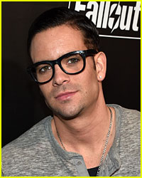Mark Salling Won't Be Charged with Rape By D.A.