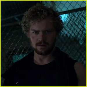 'Iron Fist' Gets First Offical Teaser Trailer & Sigourney Weaver Joins 'Defenders'!