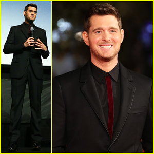 Michael Bublé Debuts Official 'Nobody But Me' Music Video - Watch Now!