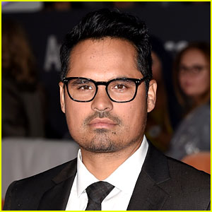 Michael Pena Explains How Scientology Made Him a Better Actor