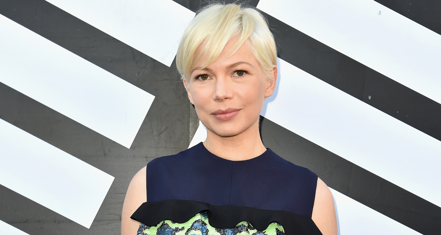 picture Michelle Williams is set to play Janis Joplin in new biopic