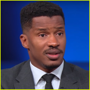 Nate Parker Wants to Use His Platform to Raise Awareness For Sexual Violence