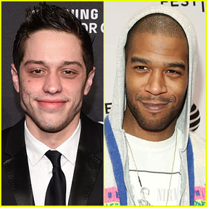 SNL's Pete Davidson Was Once Suicidal, Says Kid Cudi Saved Him