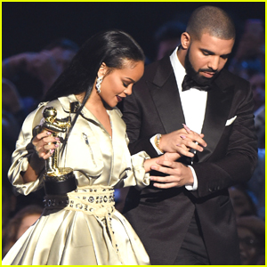 Rihanna & Drake Are Reportedly Still Together Amid Split Rumors