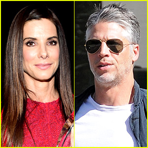 Sandra Bullock & Boyfriend Bryan Randall Act Like They're 'Pretty Much Married'