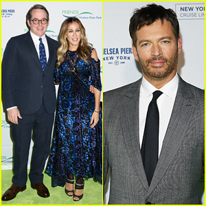 sarah jessica parker and robert downey jr relationship