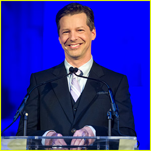 Sean Hayes Apologizes for Not Coming Out as Gay Sooner