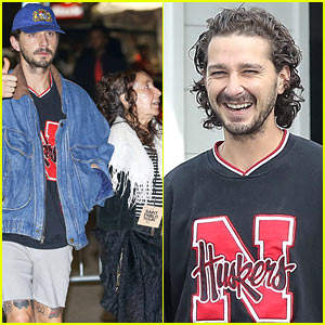 Shia LaBeouf Deals With PTSD in 'Man Down' Trailer - Watch!