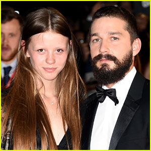 Shia LaBeouf & Mia Goth Not Legally Married, Nevada County Confirms