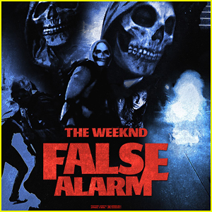 The Weeknd Debuts 'False Alarm' Music Video - Watch Now!