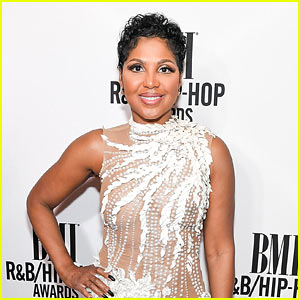Toni Braxton Returns to Stage After Lupus Complication Cancels Cleveland Show