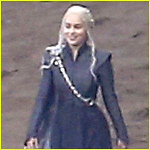 Two 'Game of Thrones' Characters Meet in Spoiler-Filled Set Pics