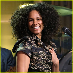 Alicia Keys Was Told to 'Step It Up' on 'The Voice'