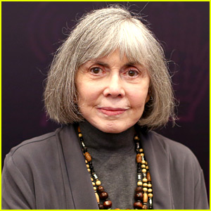 Anne Rice Announces Plans for 'Vampire Chronicles' TV Series