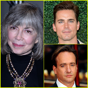 Anne Rice Reveals Dream Cast for 'Vampire Chronicles' TV Show