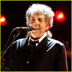 Bob Dylan Won't Attend Nobel Prize Ceremony