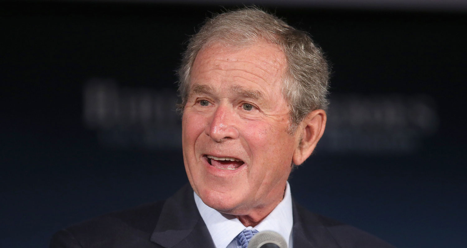 why did george bush fail to win a second term essay Free presidential campaign under president george h w bush president elected to a second term and the first to win both a majority of the popular.