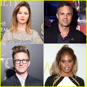 Election Recount 2016: Celebs Urge Fans to Request Audit of Votes