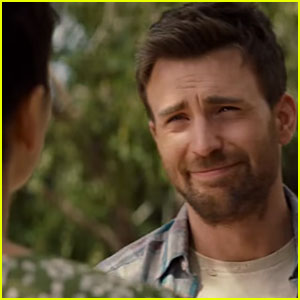 Chris Evans & Jenny Slate Star in 'Gifted' Trailer - Watch Now!