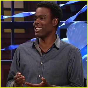VIDEO: Chris Rock Joins Dave Chappelle for 'SNL' Election Night Parody - Watch!
